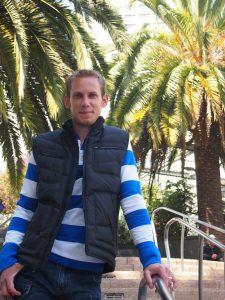 Chris Gooch - CSG Trimming Southampton